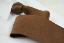 Krawatte Uni Rehbraun