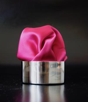 Pochette Uni Pink hell
