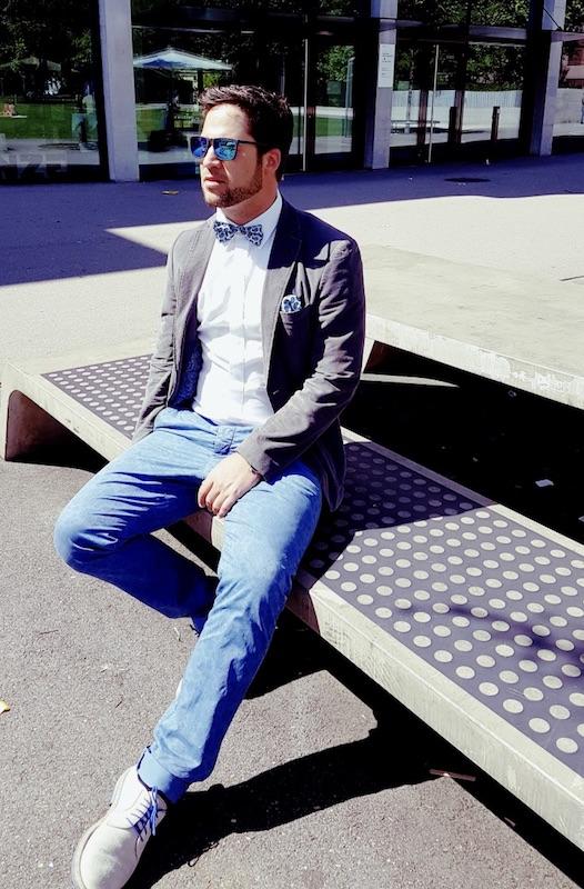 Style Stefan